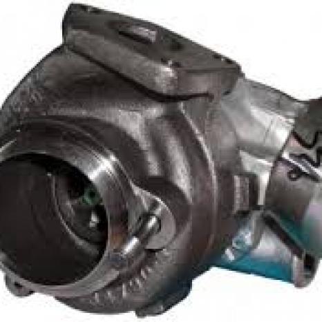Turbocompresor Garrett 700447-0004- BMW
