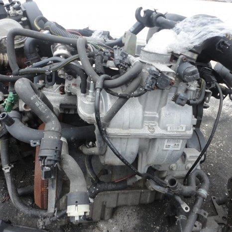 Vindem motor de Opel Astra 1.6 benzina,cod motor X16XEL