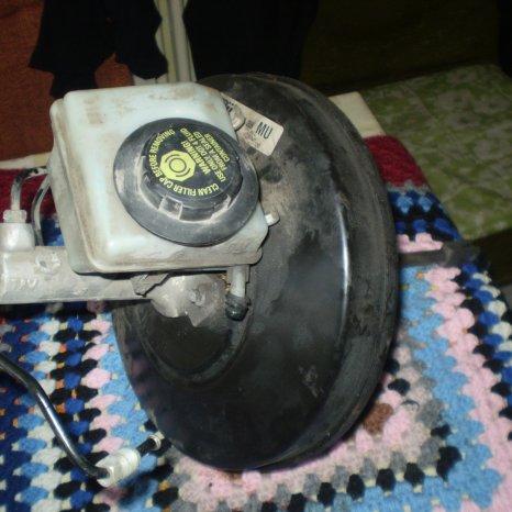 pompa frana de Opel Astra H