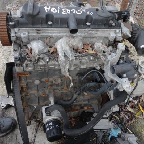 Vindem motor de Peugeot 2.0.cod motor RHY.