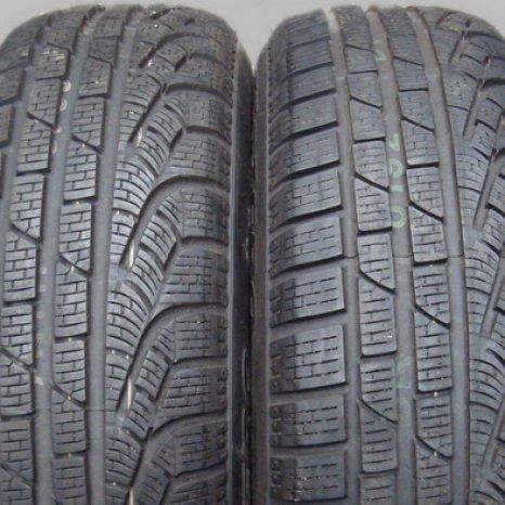Anvelope iarna 205 55 16 Pirelli