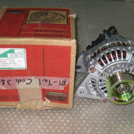 Alternator Ford 5026775