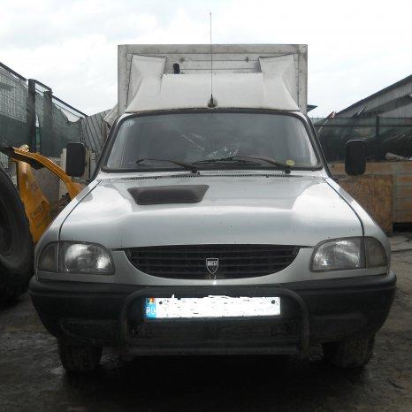 Dezmembrez Dacia Papuc 1.9 Diesel tractiune fata an 2004