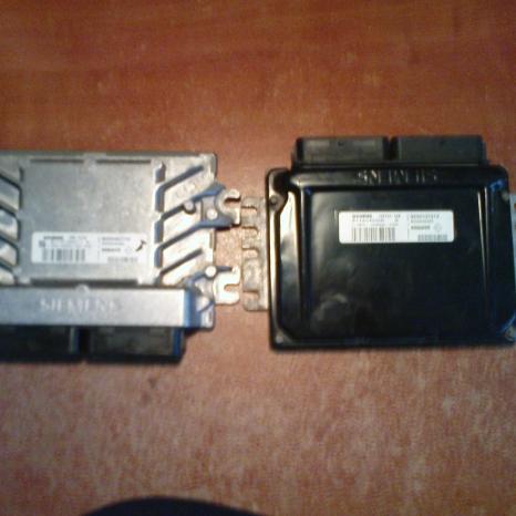 Calculatoare motor fara imobilizator Dacia Solenza