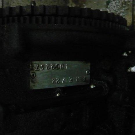motor renault laguna 1 an 1996 ,2000 cm3   113 cp