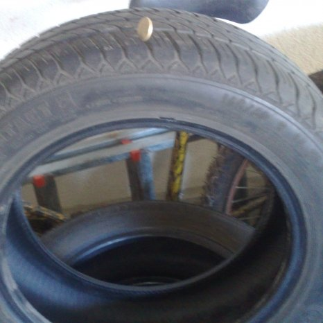 SET ANVELOPE 165/60/R14 75H CONTINENTAL SPORT CONTACT