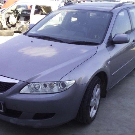 Dezmembrez Mazda 6, an 2004,