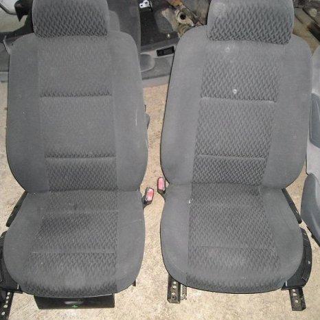 Vand banchete interior (scaune fata, bancheta spate) bmw 316