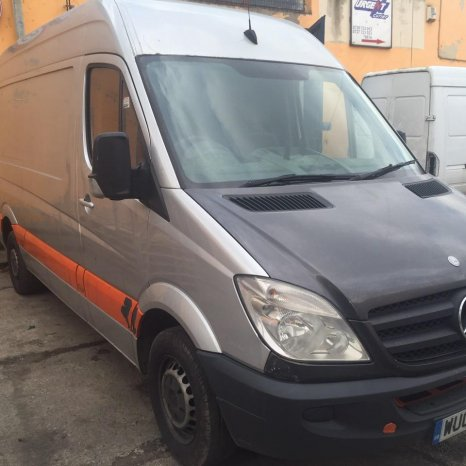 Mercedes Sprinter 2.2CDI 2007-2012 Alternator