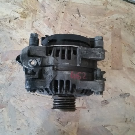 Alternator Peugeot 307, diesel, an 2004