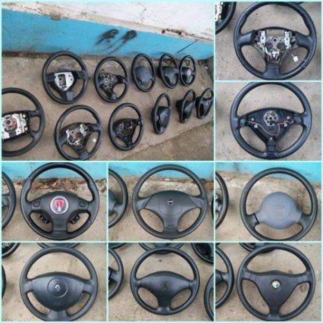 Volan Rover , Palio , KA , Peugeot , Astra , Audi , Zafira A