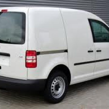 chiuloase volkswagen caddy