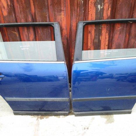 Usa spate VW Passat