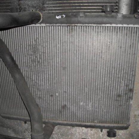 Vand radiator racire motor Peugeot  407