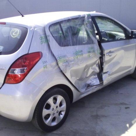 Dezmembrez Hyundai I20, an 2010