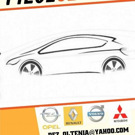 Dezmembrez Opel corsa astra meriva vectra frontera