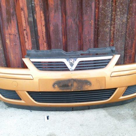 Bara fata Opel Corsa C