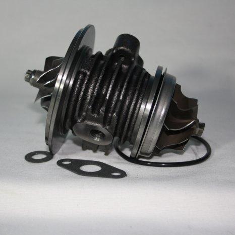 Kit reparatie turbo turbina Mercedes C-Klase 250 TD W202 150 kw 1