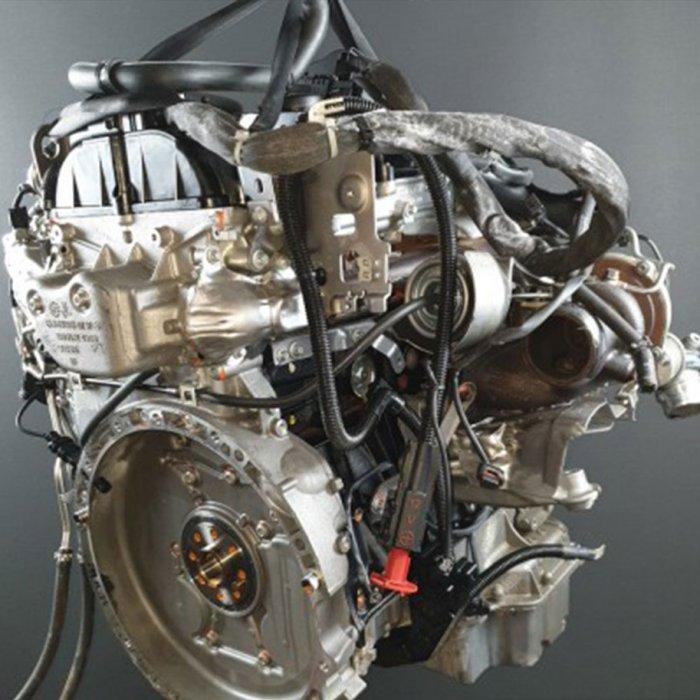 Motor Mercedes tip 651.955 – SPRINTER