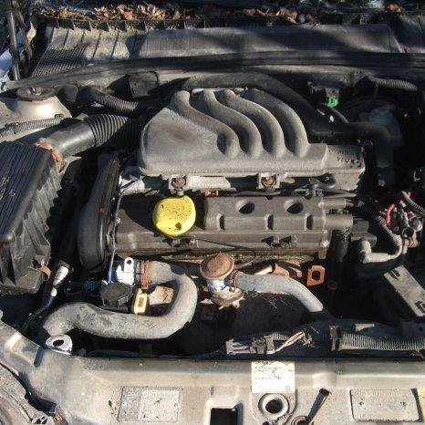 opel vectra  benzina model 1998