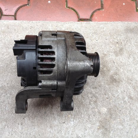 Alternator original BMW E46,X5,X3 150A