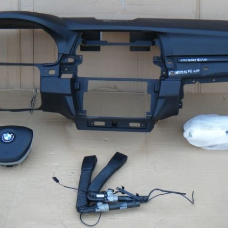 kit de airbag BMW SERIA 5