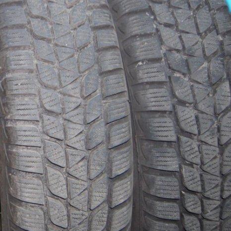 Cauciucuri de iarna 155/65/14 Bridgestone