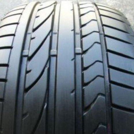 Cauciucuri second hand 245/45/18 Bridgestone - de vara
