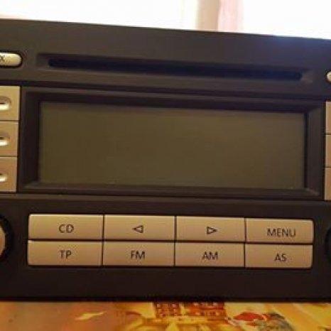 RadioCD MP3 original
