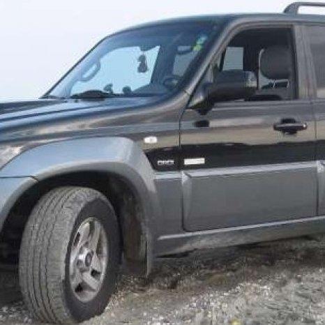 Piese Hyundai Terracan 2.9 crd 2003