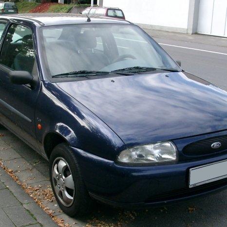 Particular Dezmembrari Ford Fiesta 1996 1997 1998 1999 2000 2001