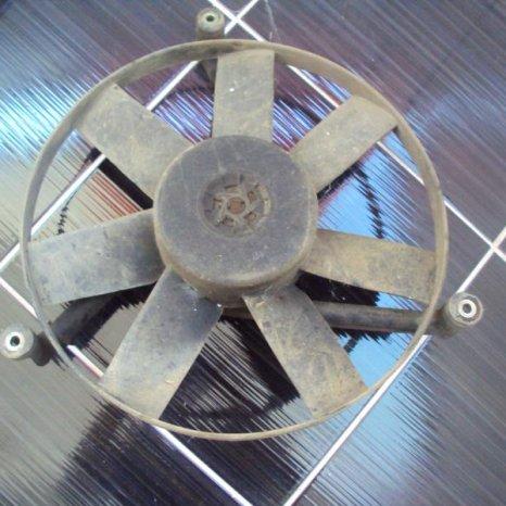 electroventilator racire vw polo an 2000 model fara ac