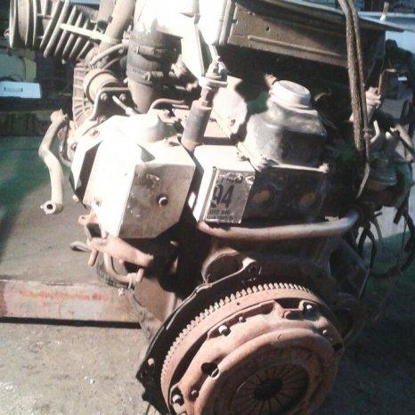 Motor Nissan Terrano2 2,7 TDI