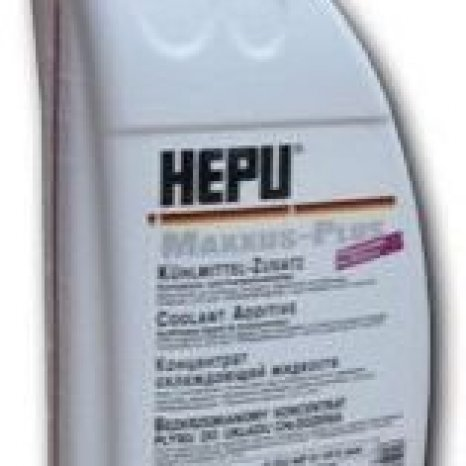 ANTIGEL CONCENTRAT HEPU MOV G12+ 1.5L