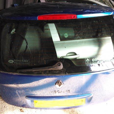 Haion Renault Megane 2