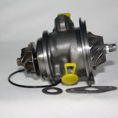Kit turbo turbina Citroen C3 1.6 66 kw 90 cp 2004-2010