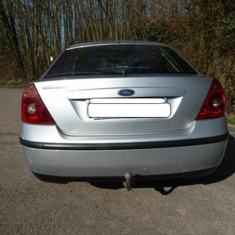 vand bloc motor ford mondeo 2.0 tdci an 2003