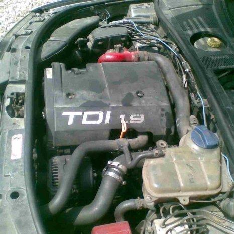 vand bara spate audi a6 motor 1.9 tdi an 1999