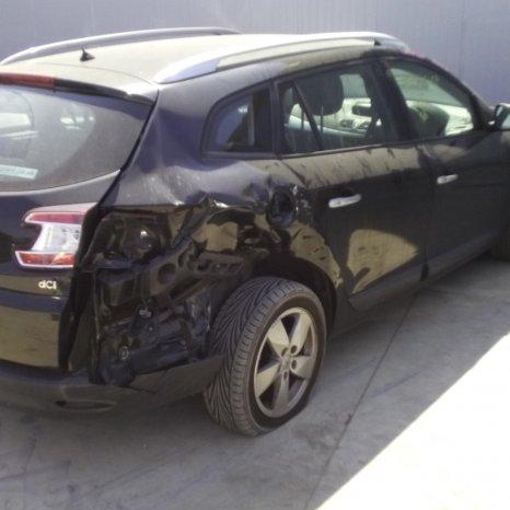 Dezmembrez Renault Megane, an 2009