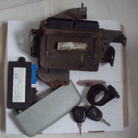 kit pornire complet renault laguna 1 phase 2 an 2000