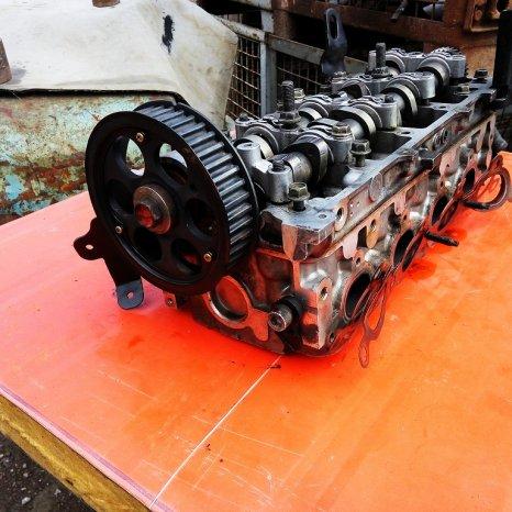Chiuloasa Opel Astra G 1.7 y17dt