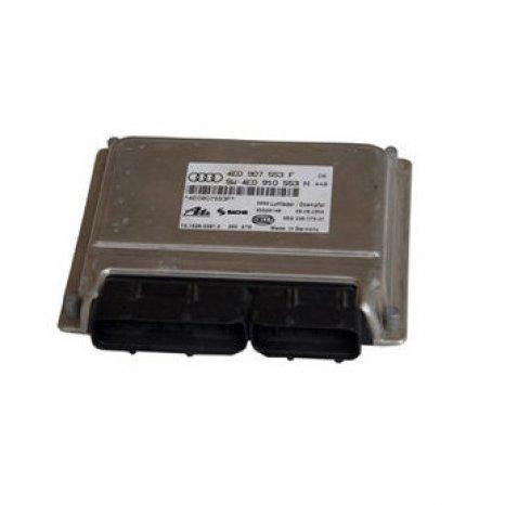 Calculator suspensii Audi A8
