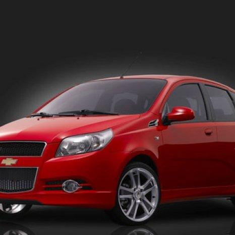Piese auto Chevrolet