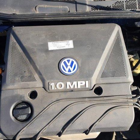 Dezmembrari Vw Polo 6N2 1.0 MPI motor: ALD