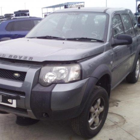 Dezmembrez Land Rover FreeLander, an 2005