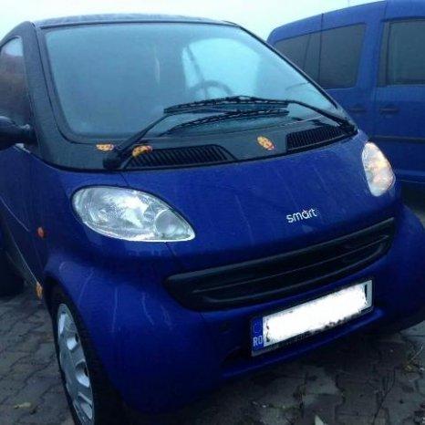 Piese Smart 0.8 diesel 2001