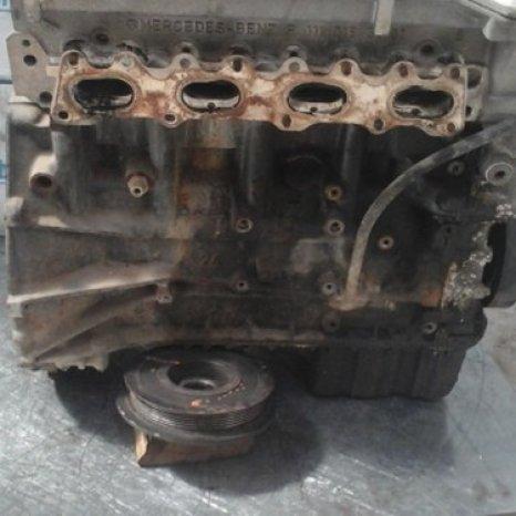 Vindem Motor complet Mercedes,  C-class / 202 (1993-2001),