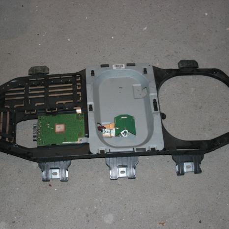 Vand antena GPS pt Mercedes ML320 cdi