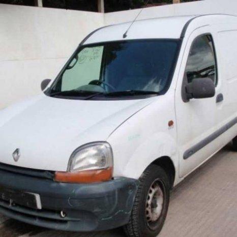 Ansamblu stergatoare Renault Kangoo 1.9d 1998-2008