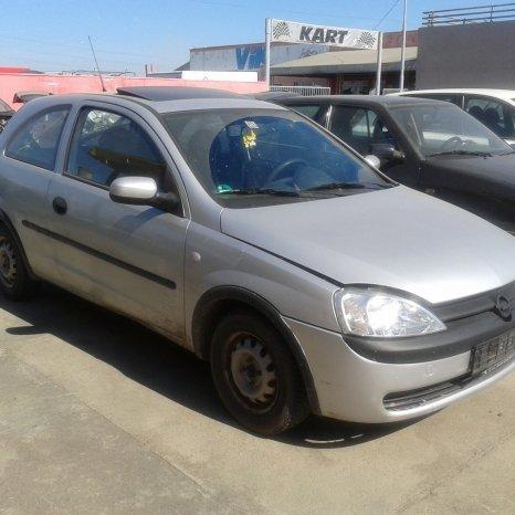 Dezmembram Opel Corsa C